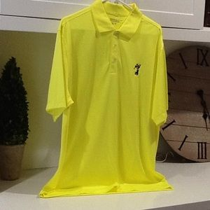 Nike golf polo shirt for man